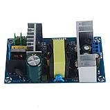 AC-DC Модуль блок живлення 220v 150W 24v 9A WX-DC2416, фото 2