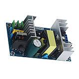 AC-DC Модуль блок живлення 220v 150W 24v 9A WX-DC2416, фото 3