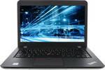 Ноутбук Lenovo ThinkPad E460 14.0FHD AG/Intel i5-6200U/8/256F/HD520/BT/WiFi/W7Pro/W10P (20ETS03R00)