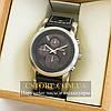 Мужские оригинальные часы Guardo silver grey 04688g-6651