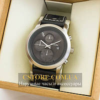 Мужские оригинальные часы Guardo silver grey 04688g-6651, фото 1
