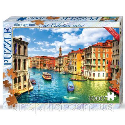 Пазл 1000 элементов / Венеция-2, фото 2