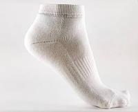 Спортивные носки короткие Philip Starski Белые