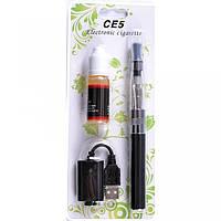 Электронная сигарета eGo-CE5 с жидкостью