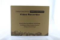 Регистратор DVR 6604N Гибрид 4-CAM  на 4 камеры