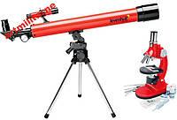 Телескоп + Мікроскоп LabZZ MT2 !!