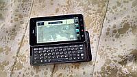 Motorola DROID 3 XT862 (GSM+CDMA) #503