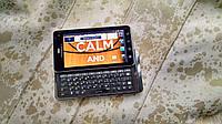 Motorola DROID 3 XT862 (GSM+CDMA) #504