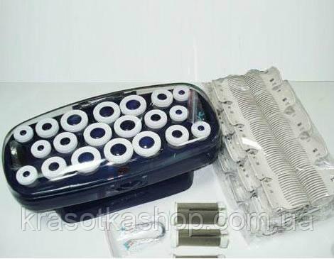 Бигуди-электро Ceramic Pulse Technology