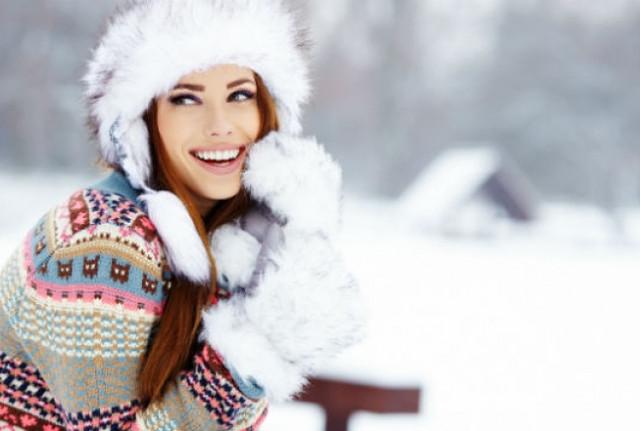 Как пережить морозы: советы для красоты и здоровья