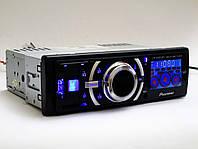 Автомагнитола Pioneer DEH-P8168UB USB+SD, фото 1