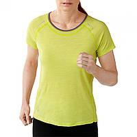 Термофутболка Smartwool Women's PHD Ultra Light Short Sleeve