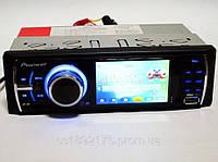 """Автомагнитола Pioneer 9090U - 3"""" TFT Divx/mp4/mp3 USB+SD+AUX (4x50W), фото 1"""