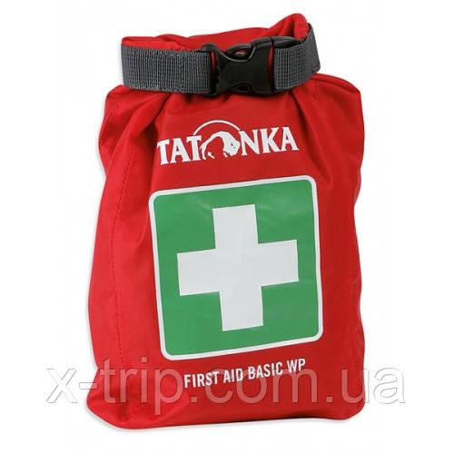 Водонепроницаемая походная аптечка Tatonka First Aid Basic Waterproof