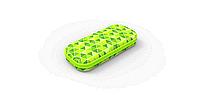 Школьный пенал COLORZ BOX, GREEN ТМ ZIPIT Зеленый ZPP-PC-GT