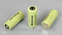 Аккумуляторы никель-металлгидридные ACC 1.2V 2110mAh 211AFH-B