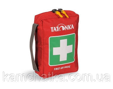 Походная аптечка Tatonka First Aid Basic