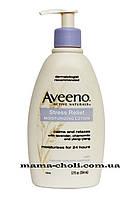 Увлажняющий лосьон для тела Stress Relief Aveeno