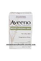 Увлажняющее мыло Aveeno