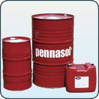 Моторное масло PENNASOL SUPER PACE SAE 5W40, кан 5л, фото 3