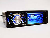 """Автомагнитола Pioneer 3027 3.6"""" VIDEO экран USB+SD+FM+AUX, фото 1"""