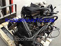 Дизельный двигатель Fiat Ducato 2.8 D