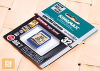 карты памяти kingmax