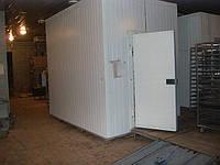 Камера холодильная 6 м.куб
