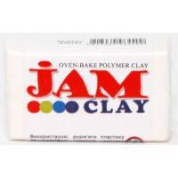 Глина полимерная Jam Clay 20г Зефир