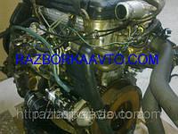 Двигатель дизельный Fiat Ducato 2.5 TDi