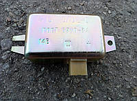 Реле (зарядки) регулятор напряжения 13.3702-01 Газель,Волга,ГАЗ 53, 2401,2410,3110,3302 (пр-во Совэк)