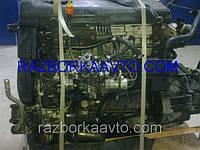 Двигатель дизельный Fiat Ducato 2.5 D
