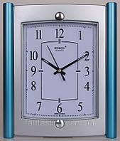 Часы настенные RIKON quartz 11551, кварцевые, размеры 23x28 см XKC