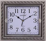 Часы настенные GOTIME 8344, кварцевые, размеры 22х20 см XKC