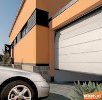 Секционные подъемные гаражные ворота HORMANN 2500*2125мм