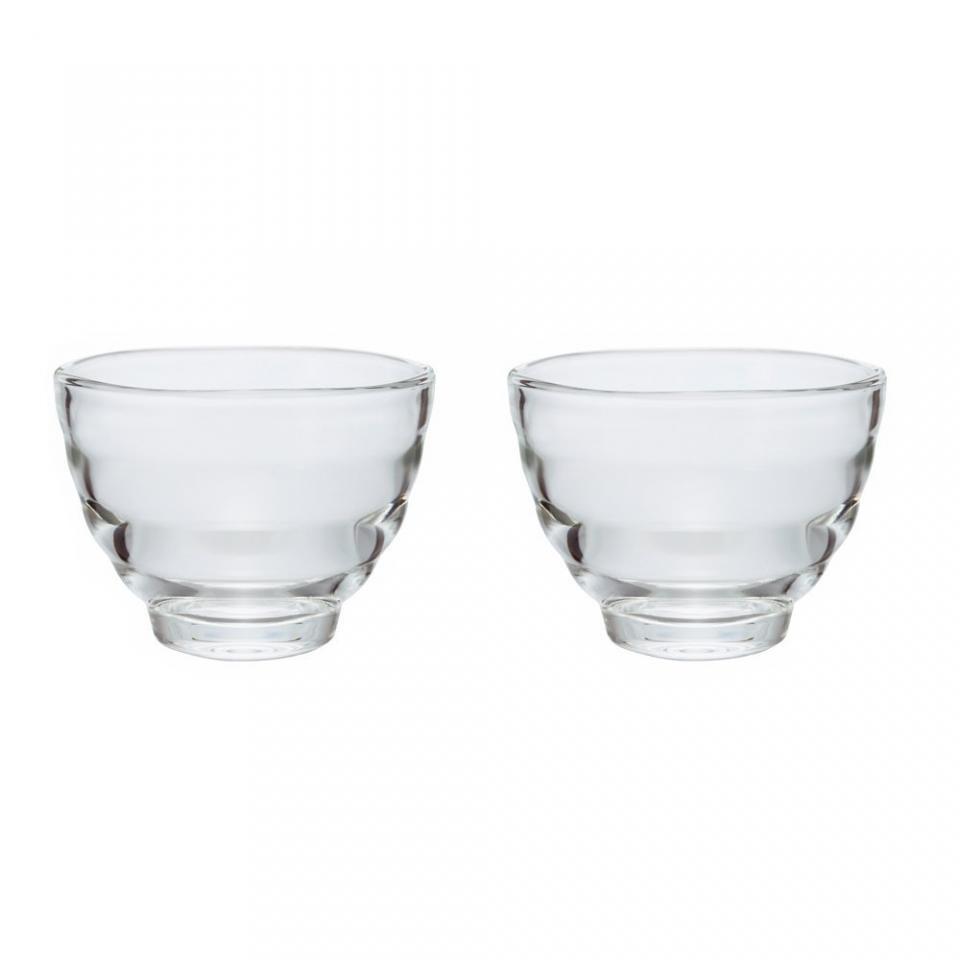 Пара чашок Hario Heatproof Yunomi Pair