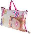 Таємний щоденник Barbie подушка-сумочка, фото 4