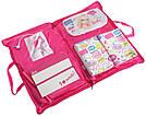 Таємний щоденник Barbie подушка-сумочка, фото 6