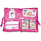 Таємний щоденник Barbie подушка-сумочка, фото 7