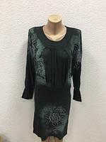 Платье женское  новогодние оптом, фото 1