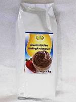 Крем кондитерский -порошок шоколадный Tutti 1кг/упаковка