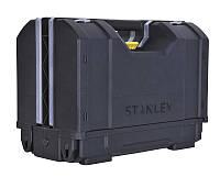 ✅ Ящик-органайзер 3 в 1 31х16х19 см STANLEY STST1-71963, фото 1