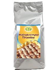 Крем кондитерський -порошок тірамісу Tutti 1кг/упаковка