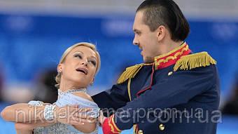 Татьяна Волосожар/Максим Траньков. Олимпийские Игры 2014