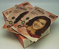 Хна для волос  Burgundy (бургундия) 6 пакетов по 10мл HV-04 YRE