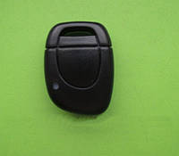 Renault - remote key 433Mhz 1 кнопка (PCF7946)