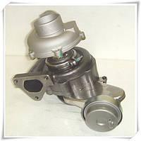 Турбокомпрессор A6460960199 Mercedes-PKW Vito 111 CDI (W639)