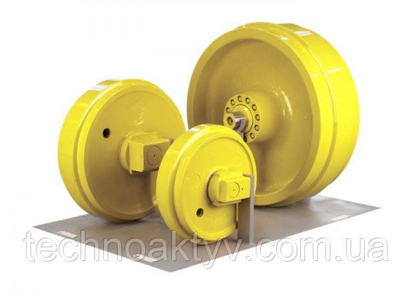 Направляющие (натяжные) колеса - ленивец HSW / DRESSER TD20E(S), TD20E(D), TD7C.E, TD8C.E