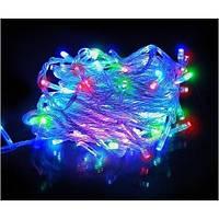 Гирлянды новогодние 200 светодиодов