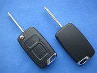 Geely - корпус выкидного ключа 3 кнопки